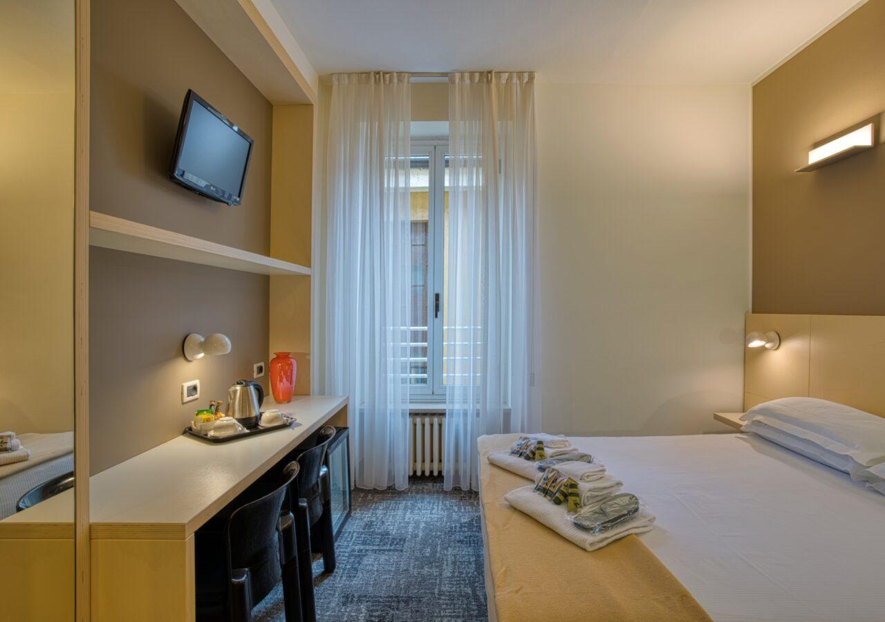 Hotel Piroscafo - Desenzano del Garda - Lago di Garda
